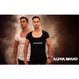 Camisola F#CK RULES - ALPHA BRAND - 2 Cores