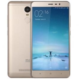 Smartphone Redmi Note 3 Octa Core - 16GB - 3 Cores