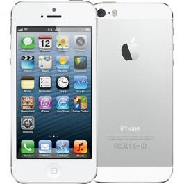 Apple iPhone 5 16GB - Branco - Recondicionado
