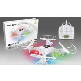 Drone Quadcopter X5C 2.4G 4 Canais