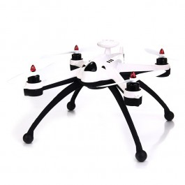 Drone Flying 3D X8 2.4G 8CH - GPS - Pronto a Voar