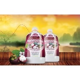 Mangostão - anti-oxidante