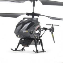 Helicóptero 3.5 Canais Espião para Iphone / Ipad e Android