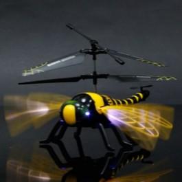 Heli Dragonfly 4.5 Canais