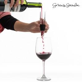 Decantador de Vinho pequeno