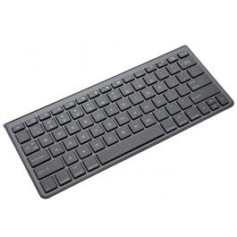 Teclado tecnologia Bluetooth Ipad / Iphone / Tablet / Android