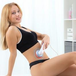 Aparelho de Massagem Anticelulítico por Cavitação Ultrassónica 3 em 1