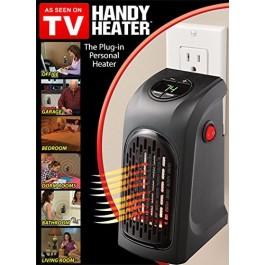 Aquecedor de ligar à tomada sem cabo - Handy Heater