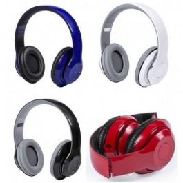 Headphones Bluetooth e Jack 3,5 mm