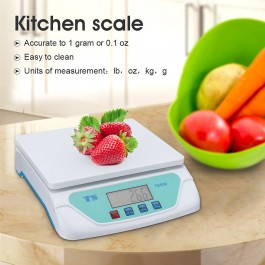 Balança de cozinha TS500 – Digital 1g A 25kg