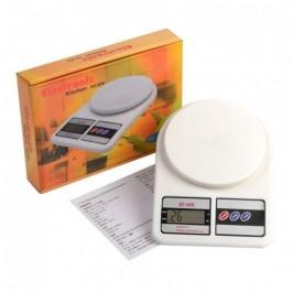 Balança de cozinha Alta Precisão – Digital 1g A 5kg