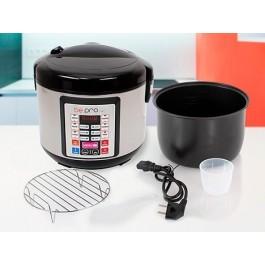 Robot de cozinha Programável Be Pro Chef Premier Plus