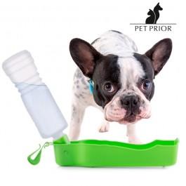 Bebedouro portátil para animais de estimação