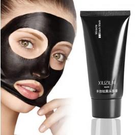 Black Mask 60 ml – Máscara Preta Pontos Negros e Acne
