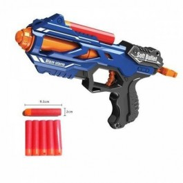 Pistola de Brincar - Blaze Storm Gun
