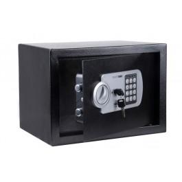Cofre em aço eletrónico - 16L