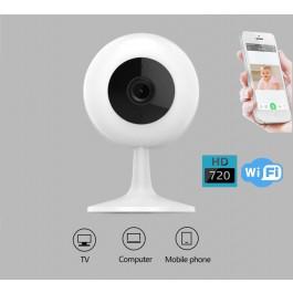 Câmara de vigilância HD - IP - WiFi
