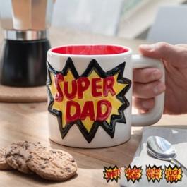 Caneca XL Super Pai