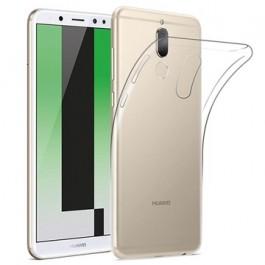 Capa 360 Gel Dupla Frente e Verso - Huawei Mate 10 Lite - Transparente