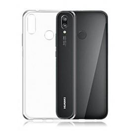Capa 360 Gel Dupla Frente e Verso - Huawei P20 Lite - Transparente
