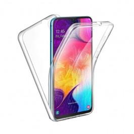 Capa 360 Gel Frente e Verso - Samsung A50 - A50S - A30S