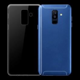 Capa 360 Gel Dupla Frente e Verso - Samsung Galaxy A6 Plus - A6+ 2018