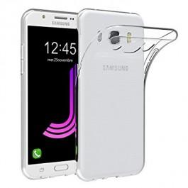Capa 360 Gel Dupla Frente e Verso - Samsung Galaxy J7 2016 - J710 - Transparente