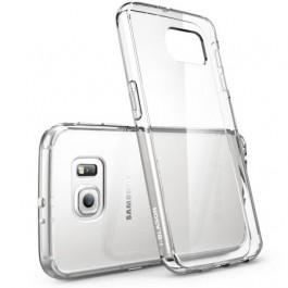 Capa 360 Gel Dupla Frente e Verso - Samsung Galaxy S6 - Transparente