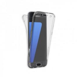 Capa 360 Gel Dupla Frente e Verso - Samsung Galaxy S7 - Transparente