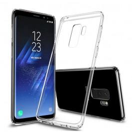Capa 360 Gel Dupla Frente e Verso - Samsung Galaxy S9 Plus - Transparente