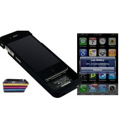 Capa para Iphone com Bateria Externa