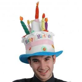 Chapéu de Aniversário