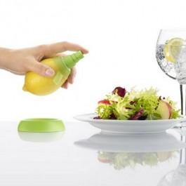 Vaporizador de citrinos