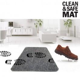 Tapete Clean Step Mat