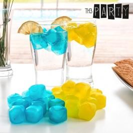 Cubos de Gelo Reutilizáveis - Pack de 18