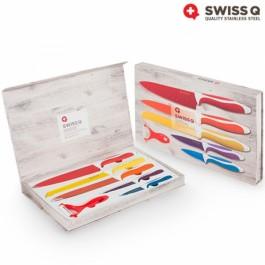 Facas Suiças Royalty Line Switzerland