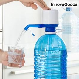 Dispensador de água para garrafões