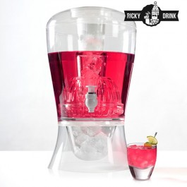 Dispensador de Bebidas Cocktail