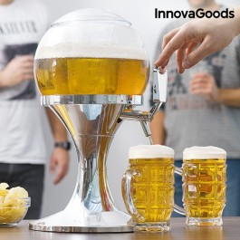 Dispensador e Refrigerador de Bebidas