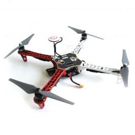 Drone F450 DJI com GPS - RTF - 3 modos de voo - Profissional