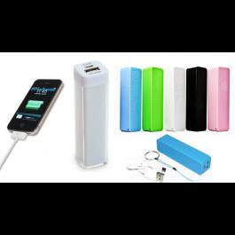 Bateria externa Universal Power Bank