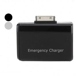 Carregador de Emergência portátil para Iphone e Ipod