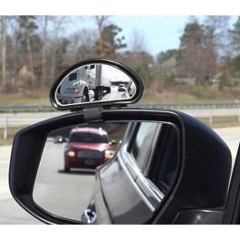 Espelho de carro para ângulos mortos - Clear Zone