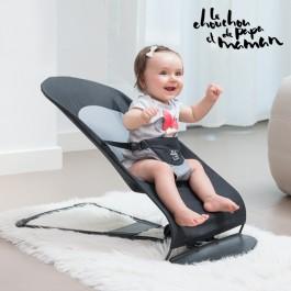 Espreguiçadeira-cadeira infantil Muvi Muvi