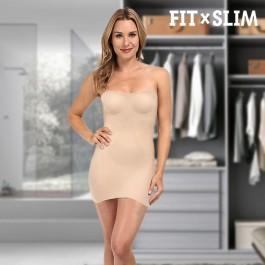 Body Modelador Fit Slim