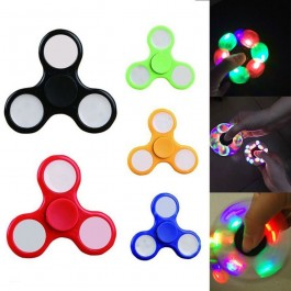 Fidget Spinner LED - Anti-Stress