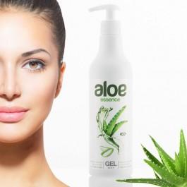 Gel 100% Aloe Vera 500ml