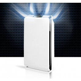 Gerador de Ozono MAX Plus - Maquina de Ozono terapia