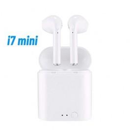 Headphones I7S TWS Mini Bluetooth
