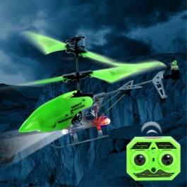 Helicóptero Telecomandado RC NIGHT HUNTER